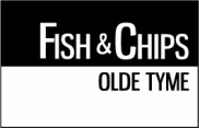 Olde Tyme Fish & Chips